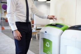 boost your company's recycling rate