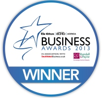 Environmental Business Award