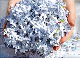 Confidential Waste Destruction