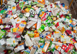 Recycling Food and Drink Cartons